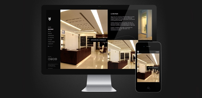 Interactive and Design